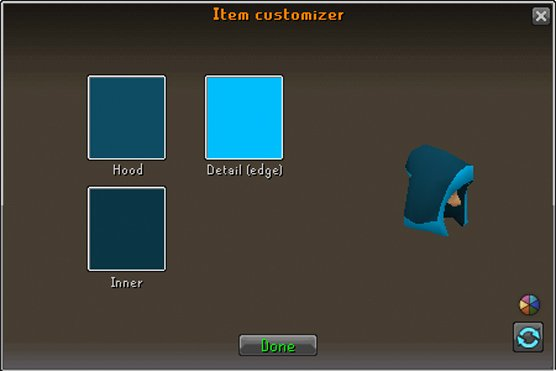 item-customizer