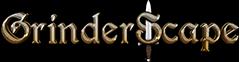 GrinderScape Logo